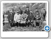 Governor and Whaling Managers, Grytviken (1928)